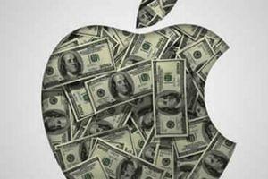 Apple báo cáo lợi nhuận khủng
