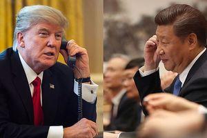 Mỹ - Trung đều muốn hạ nhiệt?