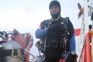 Thợ lặn Indonesia thiệt mạng trong lúc tìm xác máy bay Lion Air