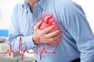 Thời tiết lạnh có thể làm tăng nguy cơ đau tim