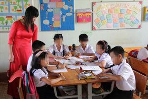 Bộ Giáo dục và Đào tạo đề xuất bỏ chính sách miễn học phí cho sinh viên sư phạm
