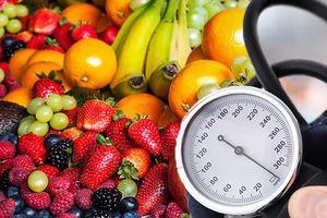 Ăn chuối mỗi ngày để giảm huyết áp