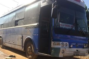 Điều tra xử lý vụ xe đón học sinh đâm tử vong nữ sinh tại Nghệ An