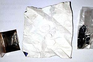 Gia Lai: Phát hiện, bắt giữ hai vợ chồng tàng trữ rái phép chất ma túy