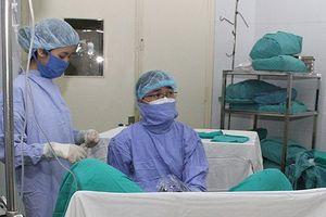 Gần 50% phụ nữ mắc chứng bệnh sa tạng chậu