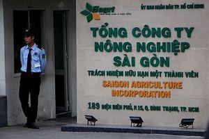 TP.HCM tăng mức kỷ luật ông Lê Tấn Hùng lên 'cảnh cáo'