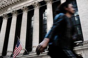 Thị trường chứng khoán Mỹ tăng điểm mạnh trong tuần