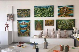 'Nhỏ mà có võ'- Whanganui thu hút người trẻ yêu thể thao nghệ thuật như thế nào?