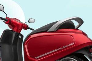 Xe máy điện Vinfast 'made in Vietnam' vừa ra mắt, bán từ 17/11 có gì đặc biệt?
