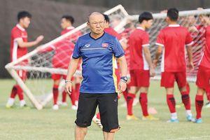 1 tuần trước AFF Suzuki Cup 2018: Hãy tin vào ông Park