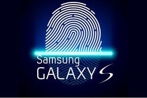 Lộ thêm một vài thông tin về cảm biến vân tay siêu âm của Samsung Galaxy S10