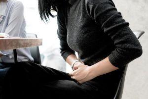 Phụ nữ sau sinh chớ nên coi thường những biểu hiện sa sàn chậu