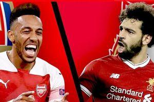 Những điểm nóng trong trận cầu kinh điển giữa Arsenal và Liverpool