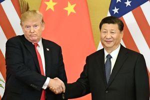 Tổng thống Donald Trump nói Trung Quốc 'rất muốn' ký thỏa thuận thương mại với Mỹ