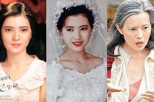 Lam Khiết Anh: Ngọc nữ màn ảnh bị cưỡng hiếp đến điên loạn và cái chết bi thảm ở tuổi 55
