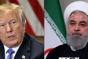 Nga chỉ trích các biện pháp trừng phạt bổ sung của Mỹ nhằm vào Iran