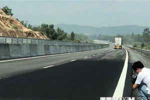 Kiểm điểm trách nhiệm các bên trong dự án cao tốc Đà Nẵng-Quảng Ngãi