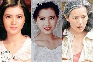 'Mỹ nhân phim Châu Tinh Trì' Lam Khiết Anh – Đóa hoa ngâm trong bi kịch của TVB