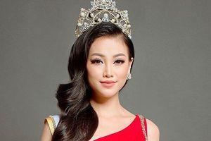 Đại diện Việt Nam Nguyễn Phương Khánh đăng quang Hoa hậu Trái đất 2018