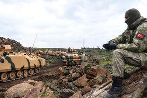 Syria: Người Kurd khẩn cầu thế giới ngăn Thổ Nhĩ Kỳ tấn công