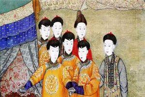 Lý do nào khiến Càn Long nổi tiếng phong lưu háo sắc một đời sống thọ tới 88 tuổi?