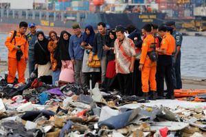 Hòn đảo yên bình chìm trong tang thương sau vụ rơi máy bay LionAir