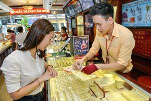 Giá vàng hôm nay 3/11/2018: Giá vàng Bảo Tín Minh Châu tăng mạnh nhất