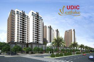 Tổng Công ty UDIC: Đổi mới phương thức quản lý từ ứng dụng công nghệ