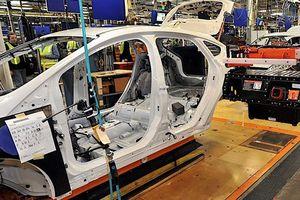 Doanh nghiệp Anh mở nhà máy tại nước ngoài do lo ngại Brexit