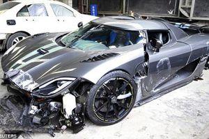 Từ vụ siêu xe 'hụt' bảo hiểm: Lưu ý với khách hàng khi mua bảo hiểm