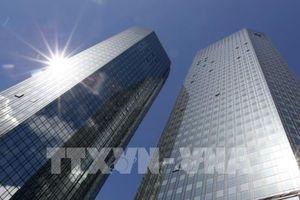 Loạt ngân hàng châu Âu lao đao trong cuộc suy thoái giả định