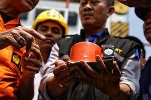 Indonesia gặp khó trong việc khôi phục dữ liệu từ hộp đen máy bay JT610