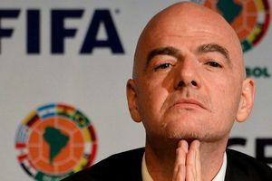 Chủ tịch FIFA Gianni Infantino: Từ nhà cách mạng thành kẻ giật dây tham nhũng?