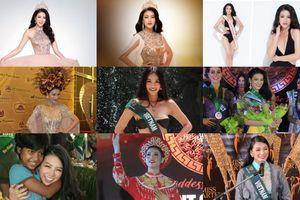 Hành trình Phương Khánh tại Miss Earth với 'khởi đầu nan' liệu kết thúc có nhận được 'quả ngọt'?