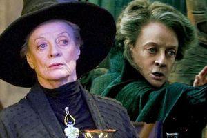 Giáo sư McGonagall thời thanh xuân sẽ xuất hiện trong 'Fantastic Beasts: The Crimes Of Grindelwald'
