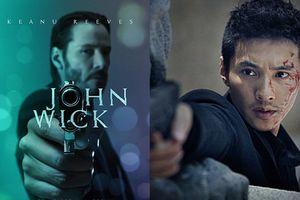 'The Man From Nowhere' của Won Bin sẽ được remake với sự dẫn dắt của biên kịch loạt phim 'John Wick'