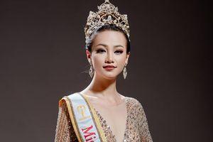 Soi bảng thành tích học tập đáng nể của Tân hoa hậu trái đất - Miss Earth 2018 Phương Khánh