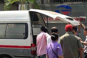 Phó Tổng giám đốc Cienco 6 chết trong tư thế treo cổ tại văn phòng