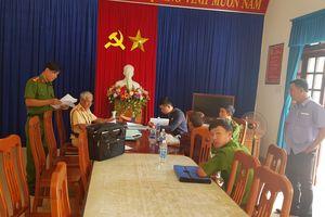 Đà Nẵng: Tóm gọn con nghiện trộm xe khách 16 chỗ