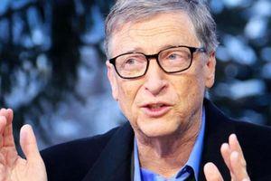 Bill Gates bị Parkinson: nhiều tiền có khỏi bệnh?