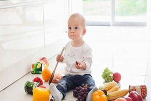 Nhu cầu chất xơ hàng ngày cho bé bao nhiêu là đủ?