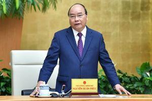 Thủ tướng Nguyễn Xuân Phúc điều động, bổ nhiệm 3 Thứ trưởng mới