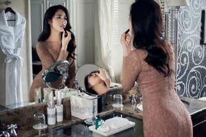 Mai Thanh Hà tận hưởng cuộc sống qua phong cách thời trang tinh tế