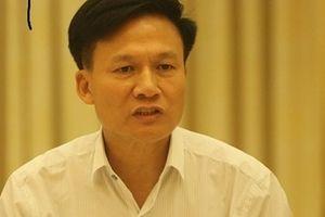 Phó Tổng Thanh tra Chính phủ: Sẽ đôn đốc thanh tra đất rừng Sóc Sơn