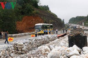 Cao tốc Nội Bài – Lào Cai phục vụ trở lại từ ngày hôm nay 3/11