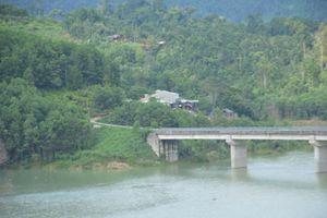 Quảng Nam hết kiên nhẫn với chủ đầu tư dự án thủy điện Đăk Di 4