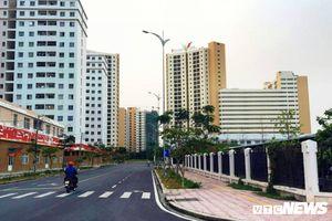 Sau lần 1 đấu giá ế ẩm, 3.790 căn hộ tái định cư Thủ Thiêm được đấu giá lần 2
