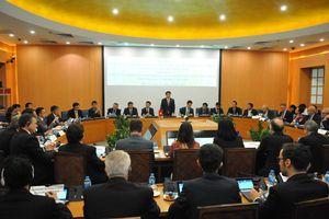 Hà Nội sẵn sàng tạo điều kiện thuận lợi cho các doanh nghiệp Pháp tới đầu tư