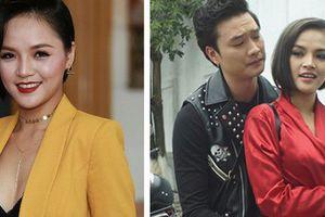 Thu Quỳnh: 'Tôi toàn bị mắng 'đàn ông quá' nên không ai thèm tán tỉnh'