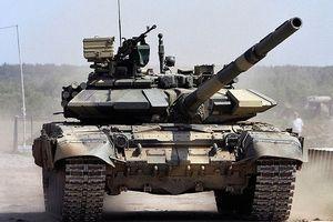 Chuyên gia Hoa Kỳ thừa nhận xe tăng T-90 của Nga là loại xuất sắc nhất tại chiến trường Trung Đông